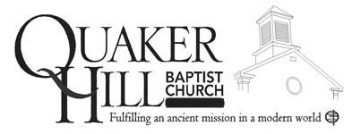 Quaker Hill Baptist Church